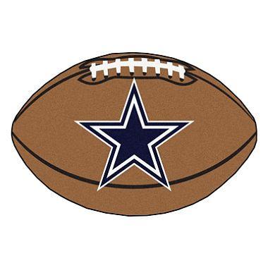 Cowboys Football Clipart.