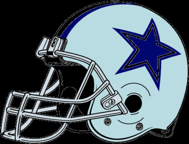 Dallas Cowboys Clipart Cowboys Football.
