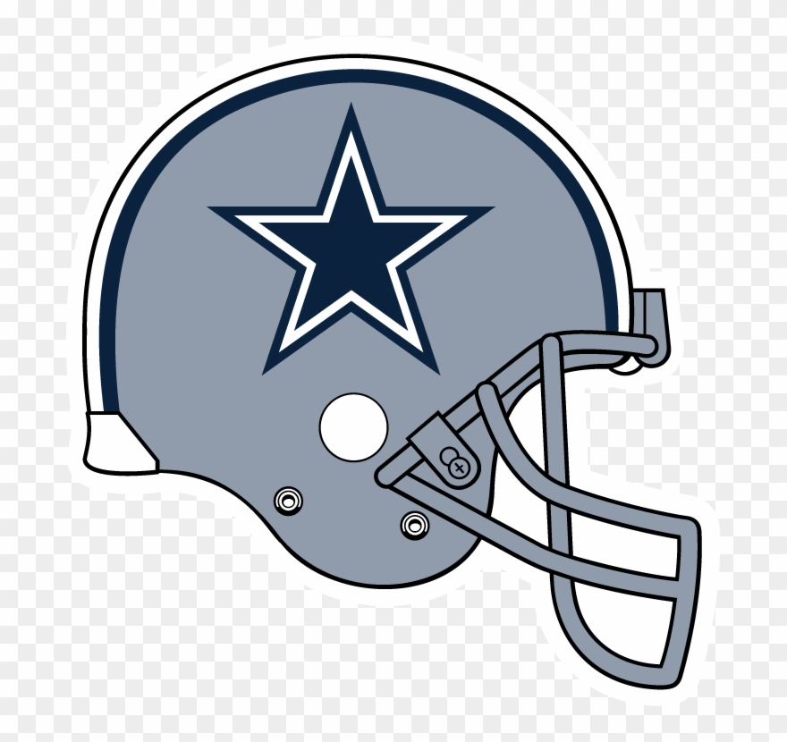 dallas cowboys Cowboys football clipart dallas helmet png.