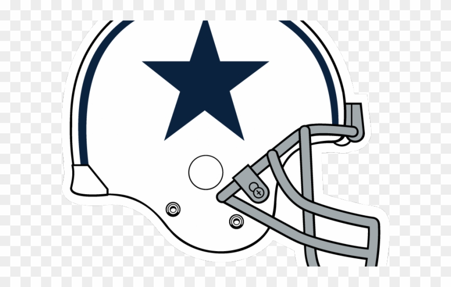 Dallas Cowboys Clipart Stars.