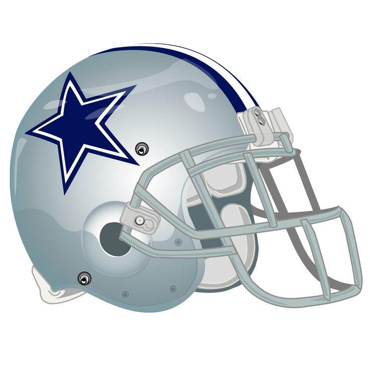 1122 Cowboys free clipart.