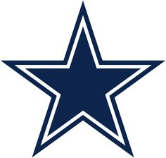 534 Dallas Cowboys free clipart.