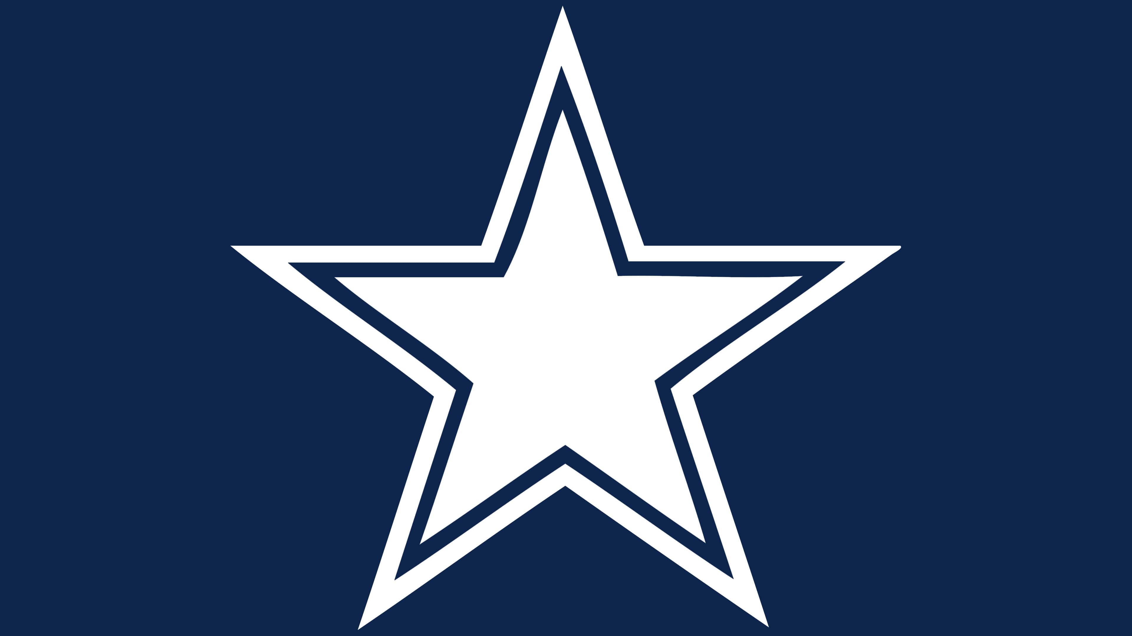 Dallas Cowboys Logos.