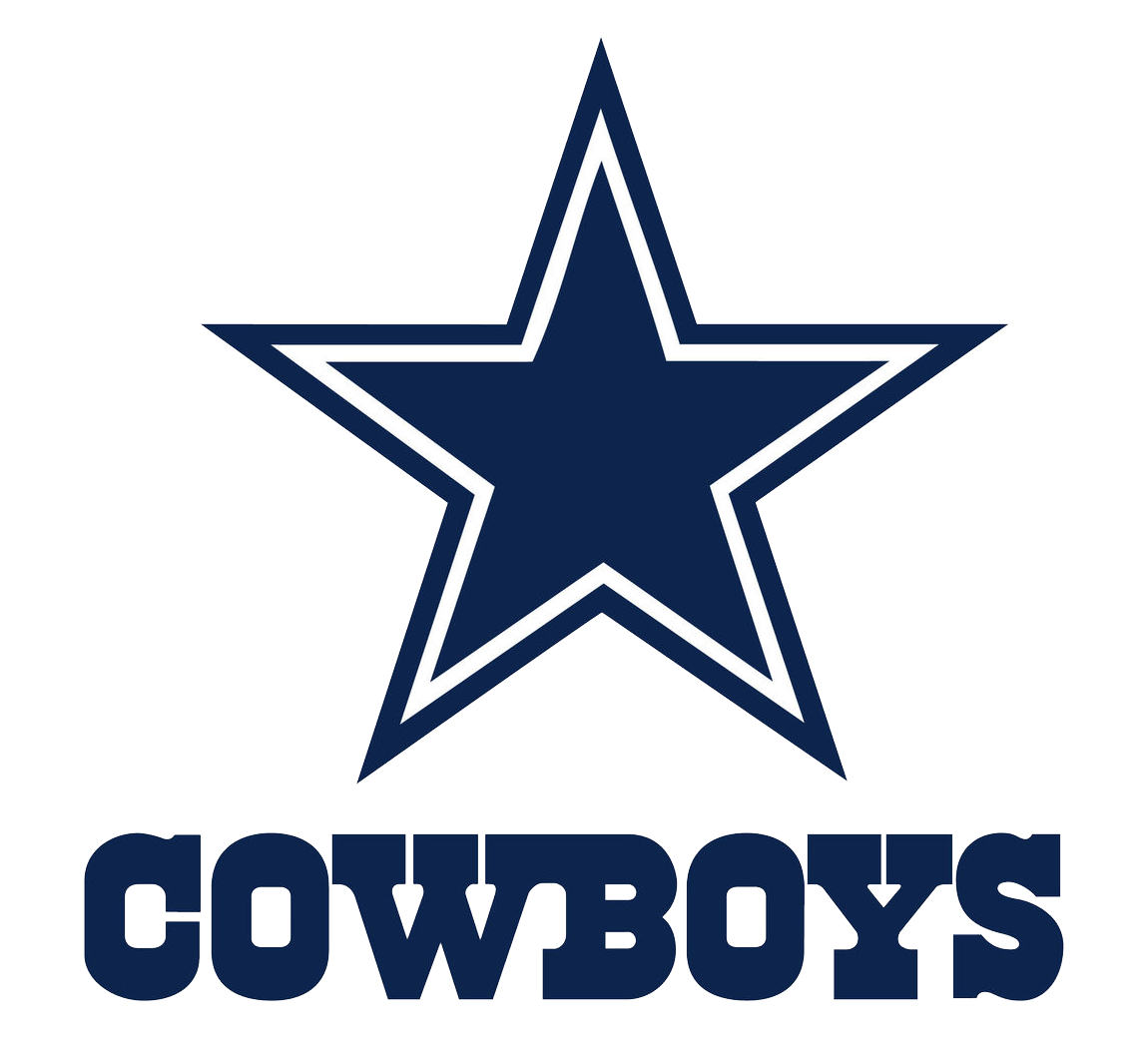 Meaning Dallas Cowboys logo and symbol.