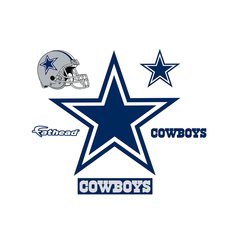 Dallas Cowboys: Logo.