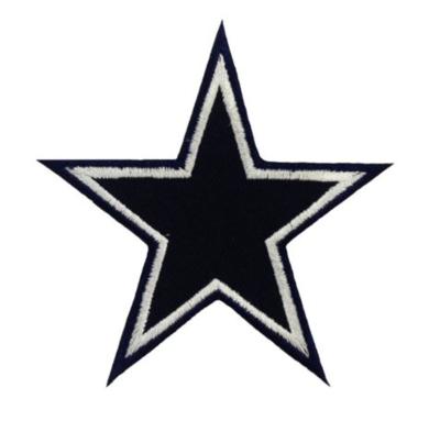 NFL DALLAS COWBOYS Football Team Star Logo 3\