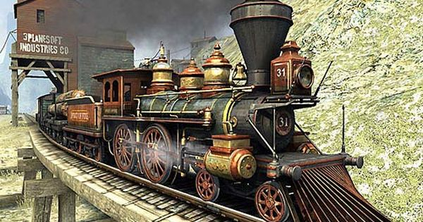 Old West Train check out the cow catcher!!! … in 2019.