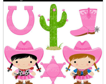 Free Cowgirl Baby Cliparts, Download Free Clip Art, Free.