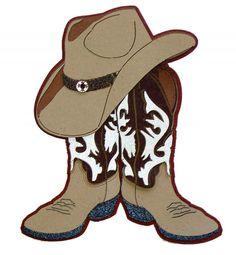 Cowboy Boots Drawing at GetDrawings.com.
