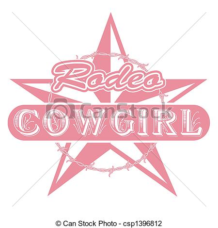 Cowgirl Illustrations and Clip Art. 2,034 Cowgirl royalty free.