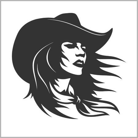 1,863 Cowgirl Cliparts, Stock Vector And Royalty Free Cowgirl.