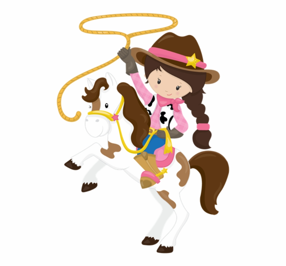 Cowgirl Png Free PNG Images & Clipart Download #1743511.