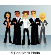 Coworkers Illustrations and Clip Art. 4,820 Coworkers royalty free.