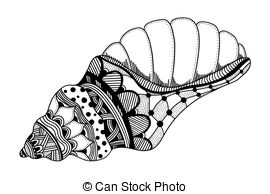 Cowrie Illustrations and Clip Art. 51 Cowrie royalty free.