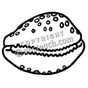Best Photos of Aquatic Clip Art And Seashells.
