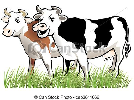 Cows Vector Clip Art Royalty Free. 19,605 Cows clipart vector EPS.