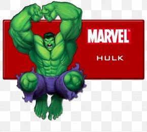Marvel Avengers(TM) Lexikon Der Superhelden Superhero Hulk.