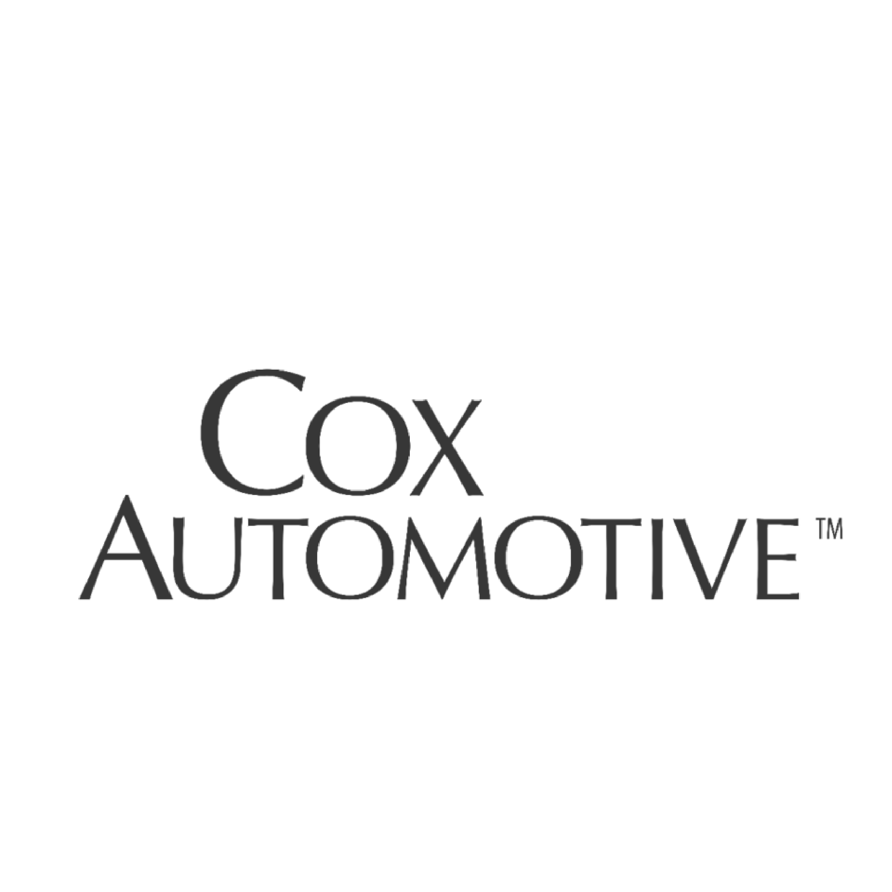 Cox Automotive Rates & Incentives.