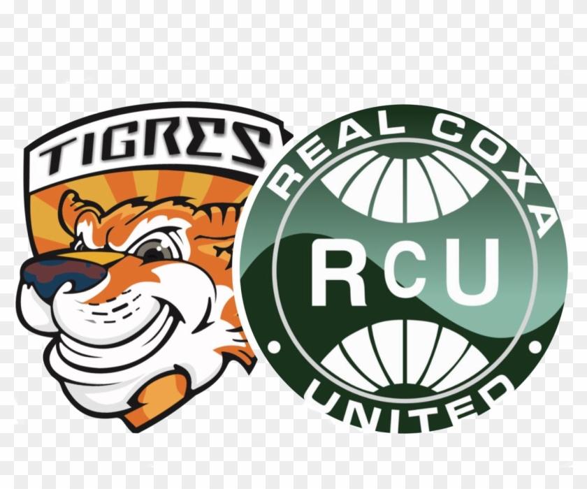 Tigres / Real Coxa.