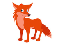 Free Coyote Clipart Pictures.