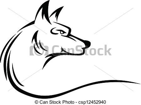 Coyotes tattoo Vector Clip Art EPS Images. 274 Coyotes tattoo.