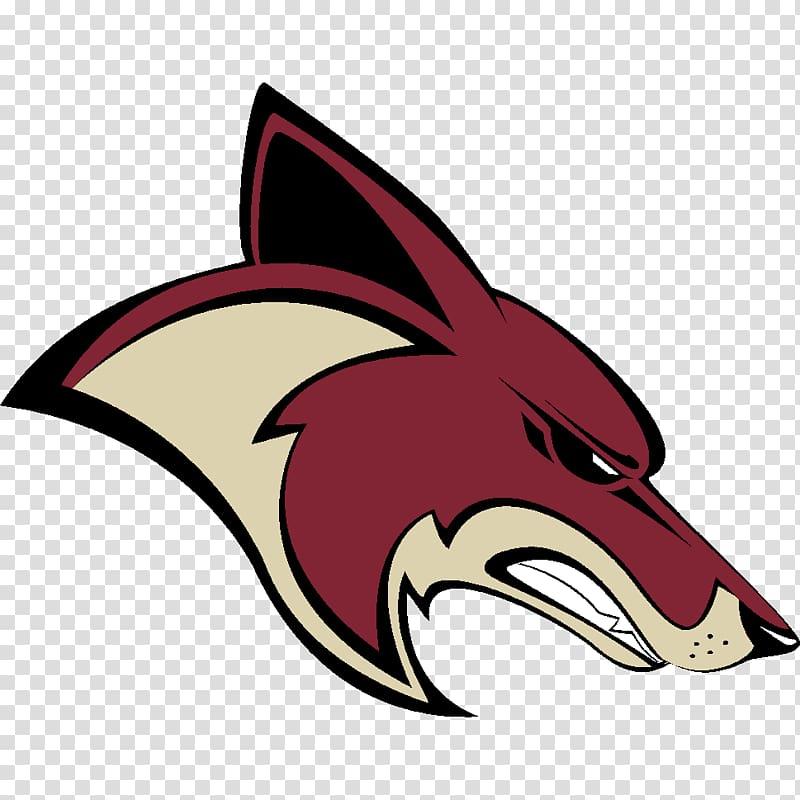 Arizona Coyotes Logo Phoenix metropolitan area, boards.