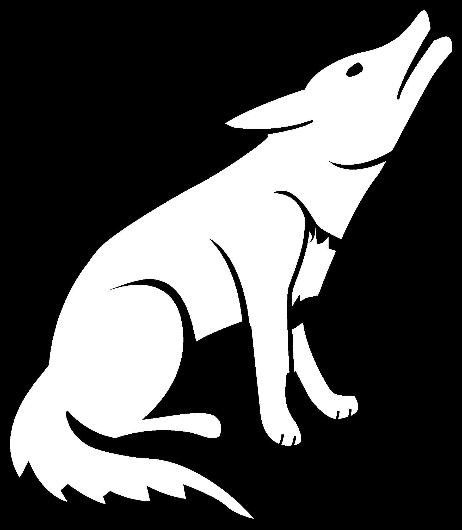 Coyote Linux Logo Png Transparent.