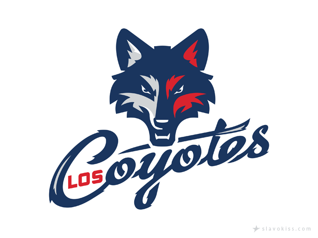 Los Coyotes De Linz Softball on Behance.