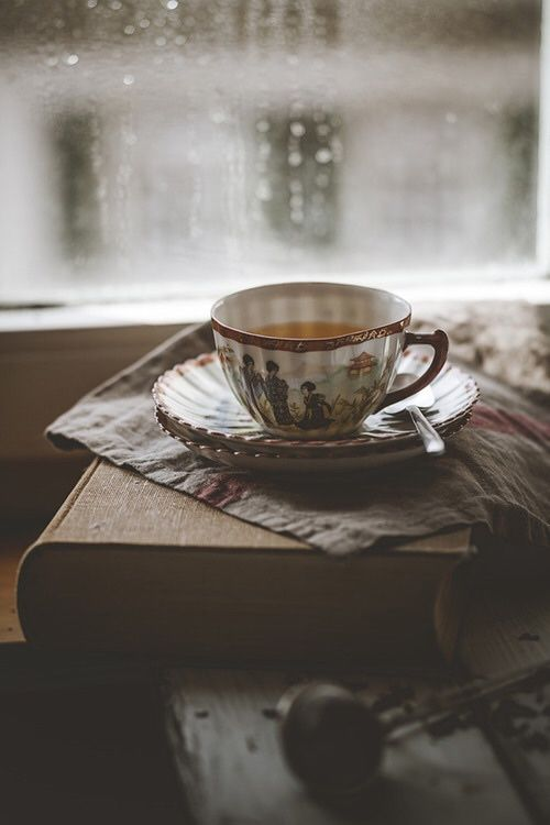 17 Best ideas about Rain And Coffee on Pinterest.