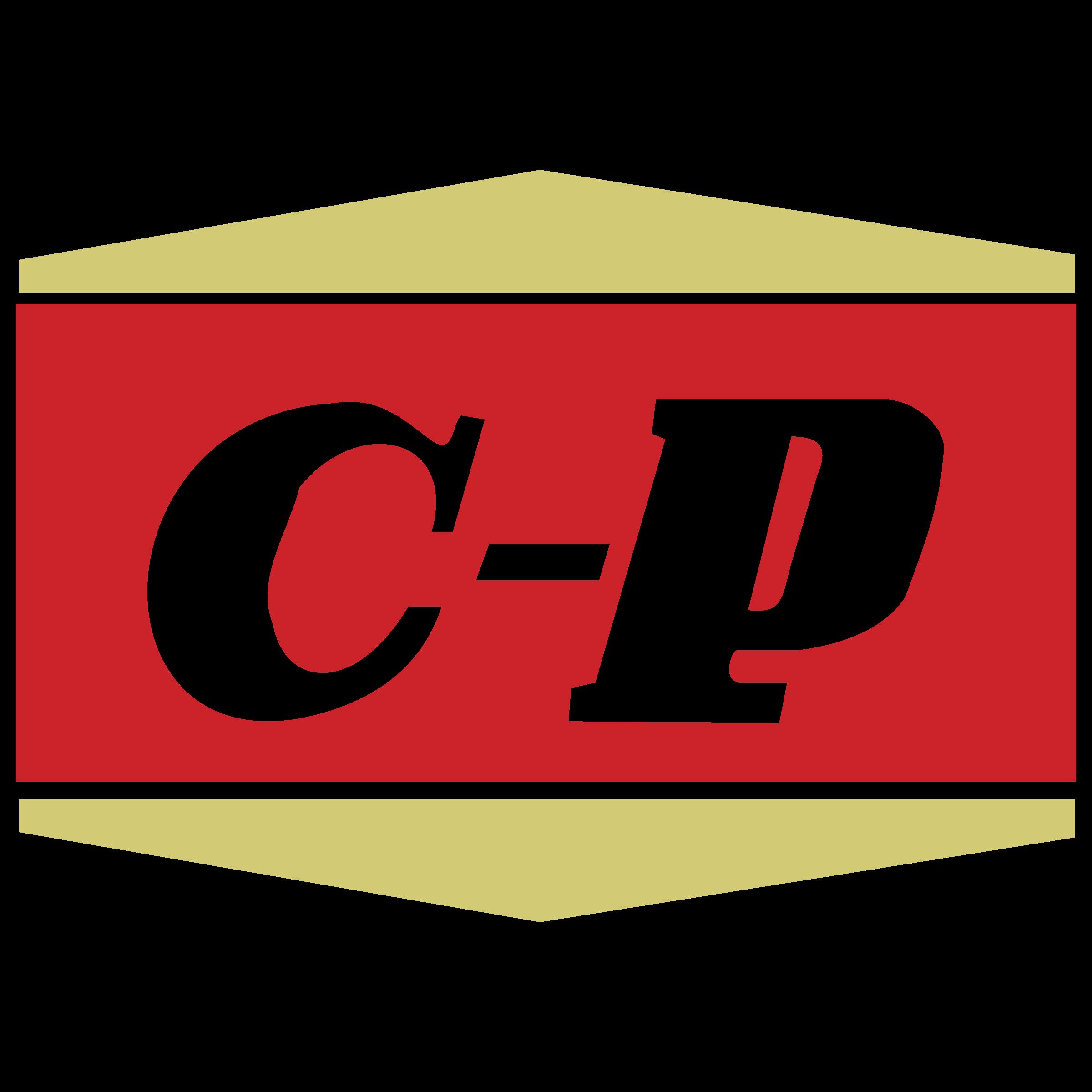 C P Logo PNG Transparent & SVG Vector.