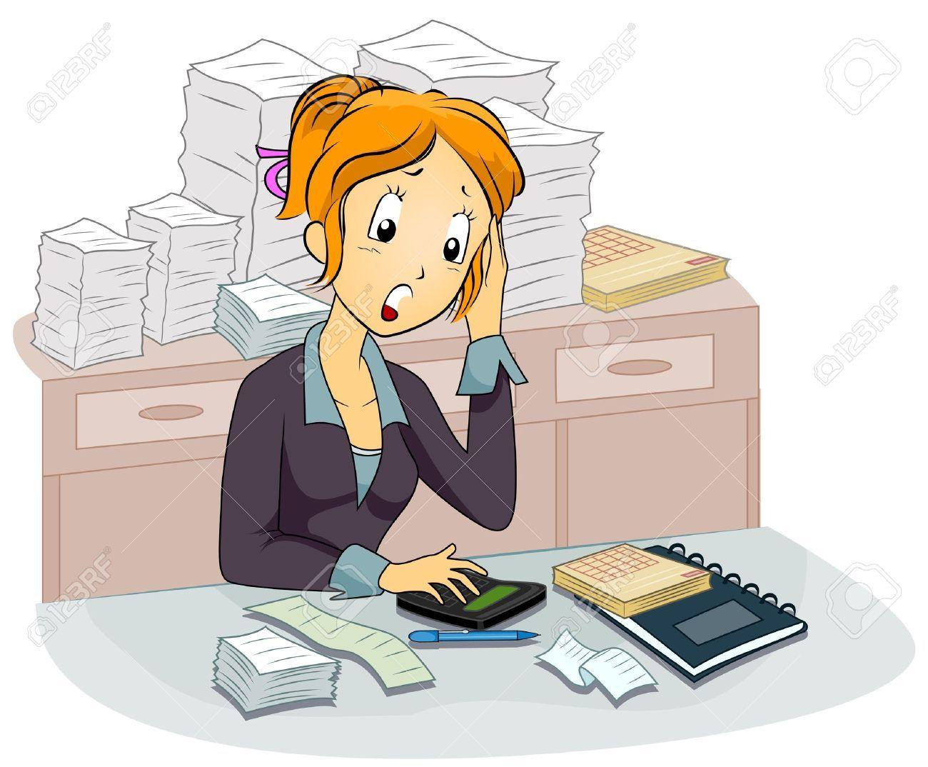 accounting cartoons.
