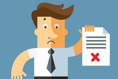 5 Ways to Fail at the CPA Exam.