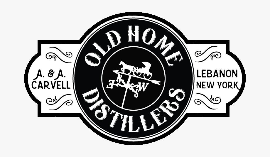 Old Home Distillers Logo For Web.