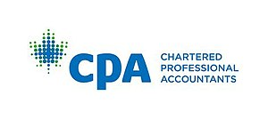 Chartered Professional Accountant.