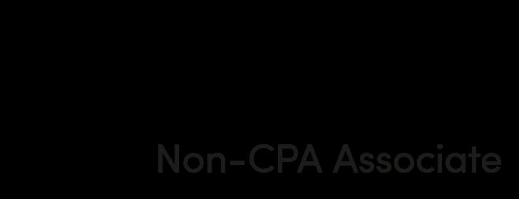 AICPA Member Logos for Non.