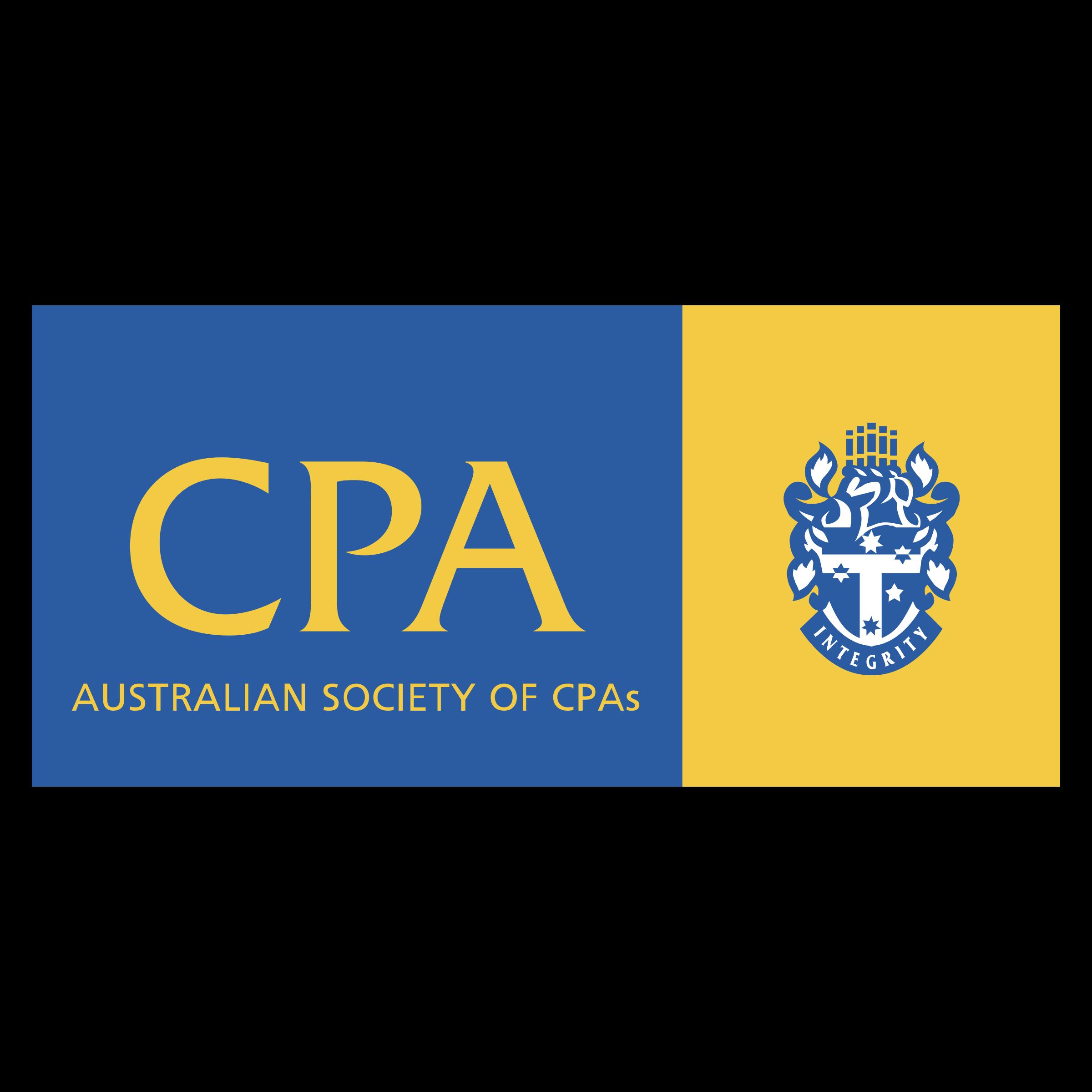 CPA Logo PNG Transparent & SVG Vector.