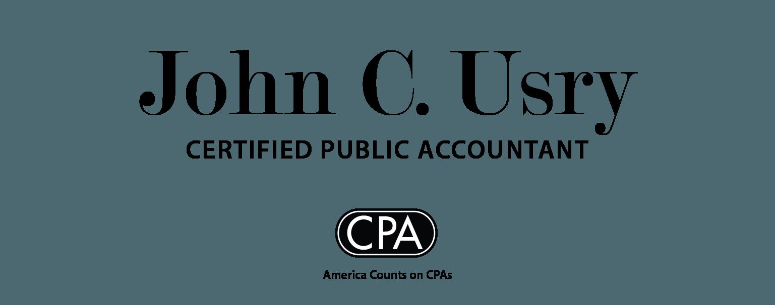 John C. Usry.