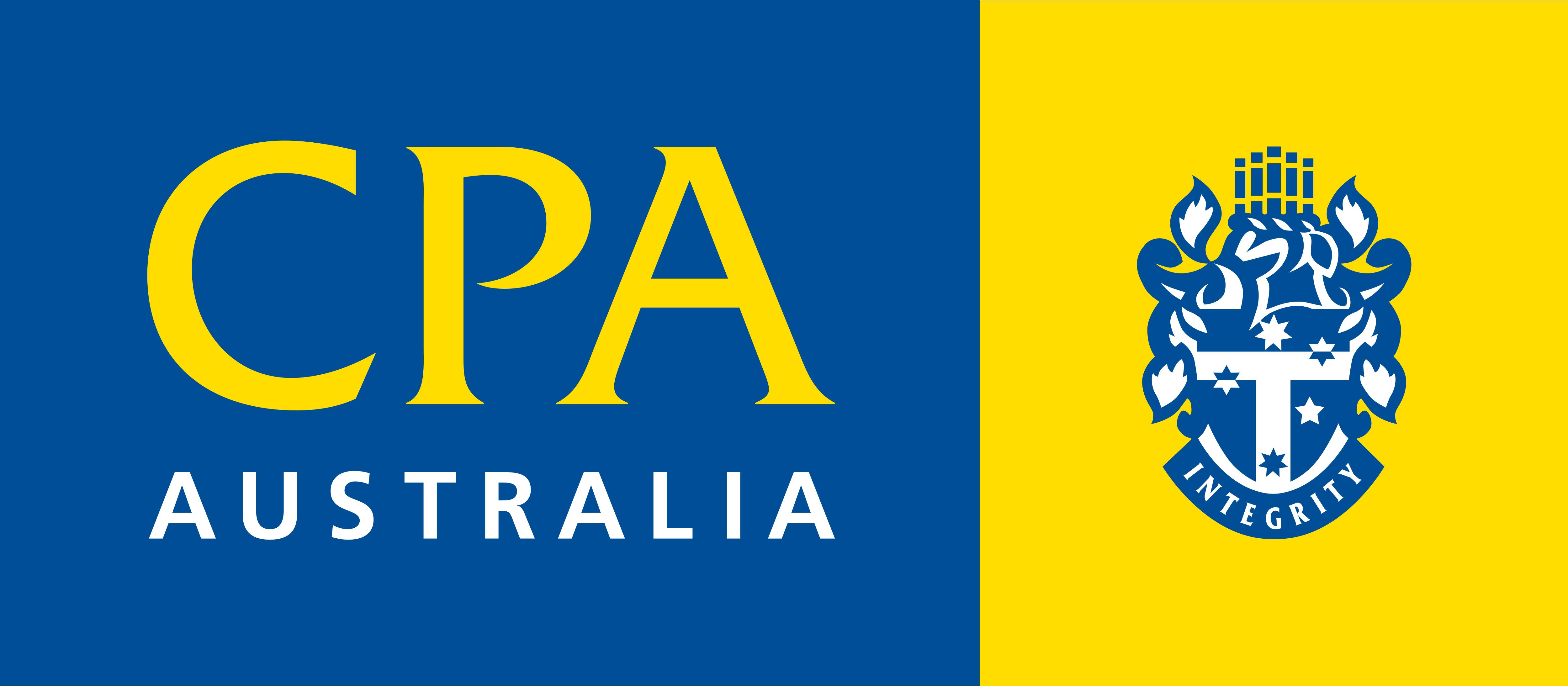CPA Australia.