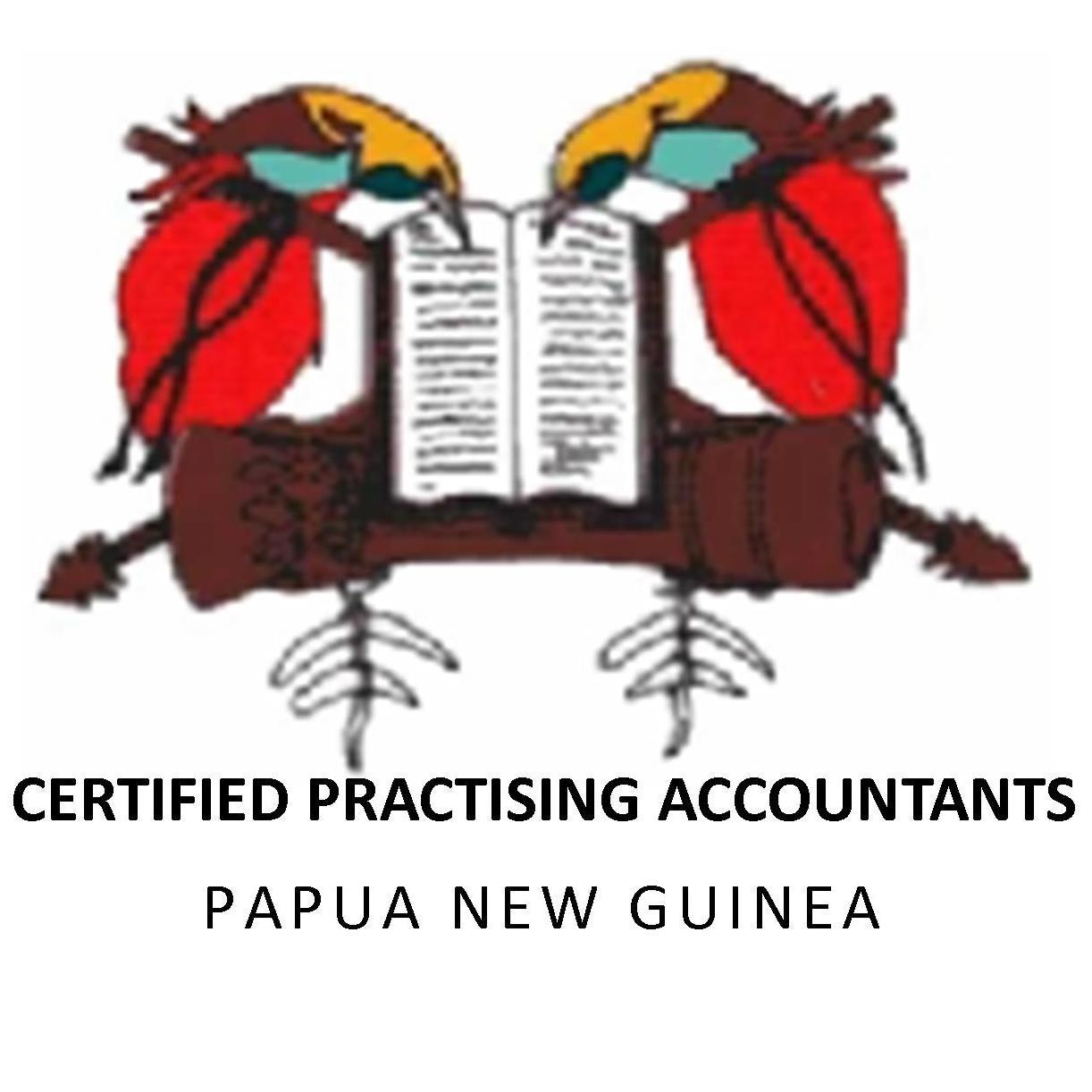 CPA Papua New Guinea (@CPAPNG).