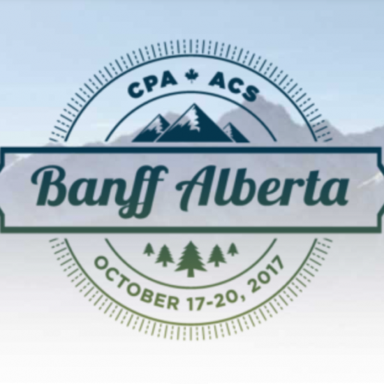Bunt Sponsor of CPA Conference 2017.