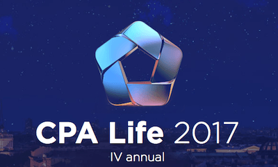 Adwad Hosts CPA Life 2017 IV Annual Conference.