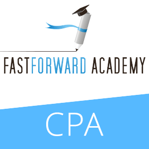 2019 REVIEW] Fast Forward Academy CPA Exam Review Course.