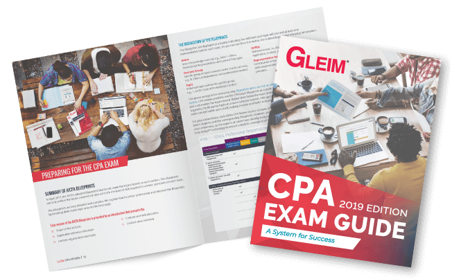 CPA Exam: The Ultimate CPA Exam Guide & Resource Center.