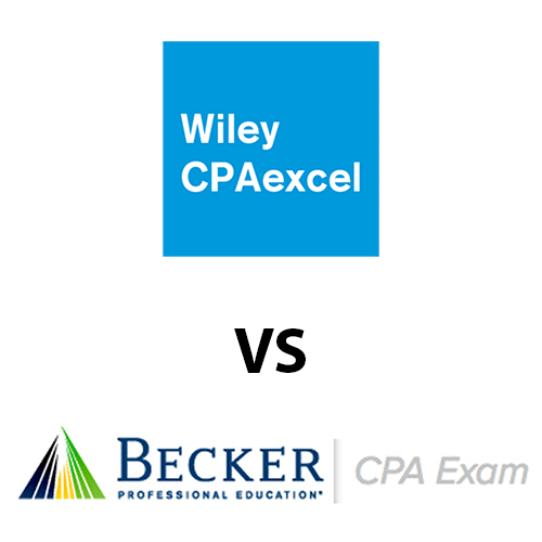 NEW 2019!] Wiley CPAexcel vs Becker CPA Review [COMPARISON].