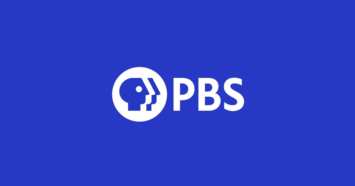 PBS: Public Broadcasting Service.
