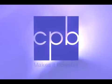Videos matching Corporation for Public broadcasting logo.