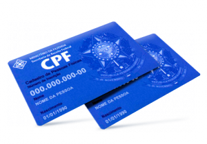 Cadastro de CPF será obrigatório para emissão de boletos.