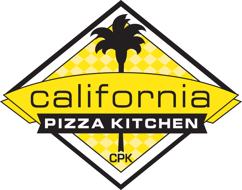 Winter Dinner at California Pizza Kitchen.