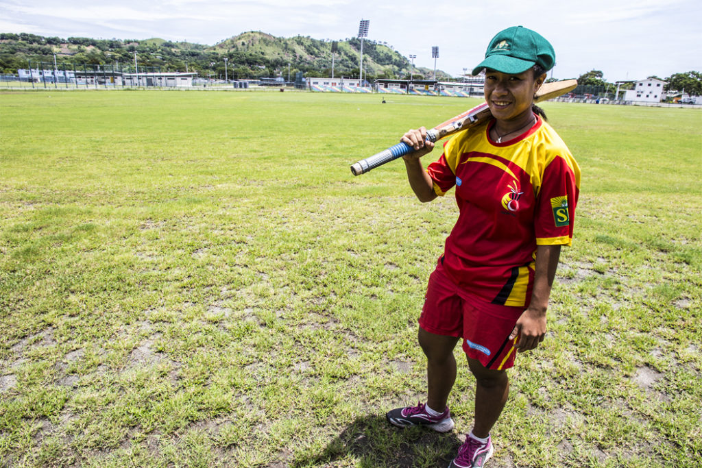 CPL Group extends sponsorship with Cricket PNG.