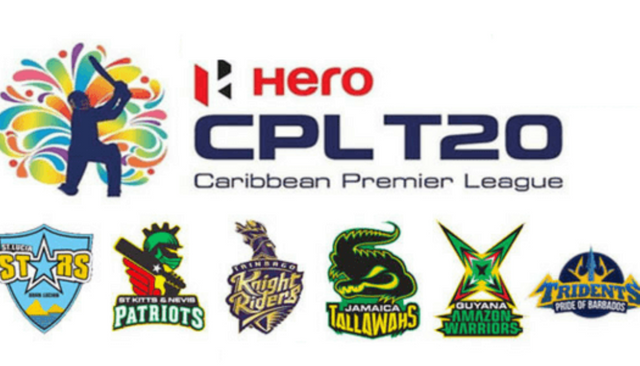 4 Nepalese players in the Caribbean Premier League Draft — Steemit.